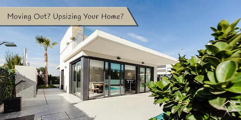 Moving Out Upsizing Your Home - Yesurs Realty & Kris Pat